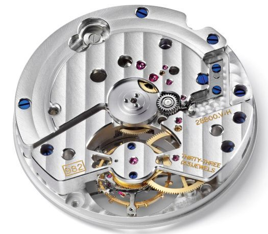 Master Ultra Thin Tourbillon : l'hégémonie du tourbillon