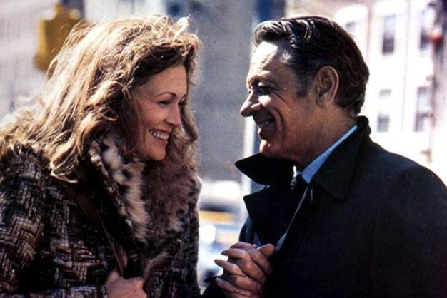 Network Faye Dunaway et William Holden, Copyright Swashbuckler Films