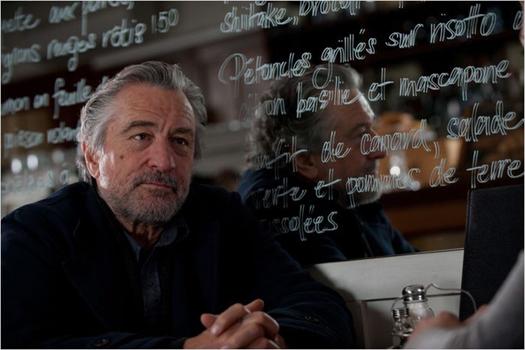 Robert de Niro dans Killer Elite, DR
