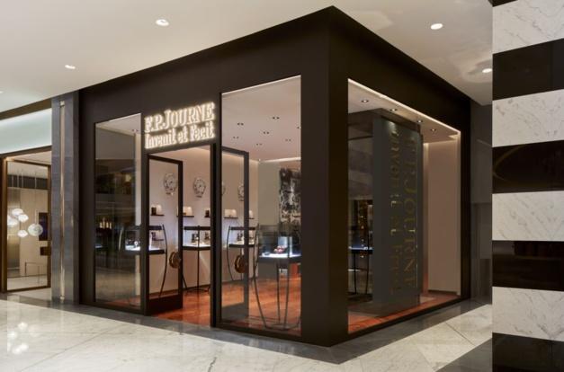 F. P. Journe Dubaï Mall