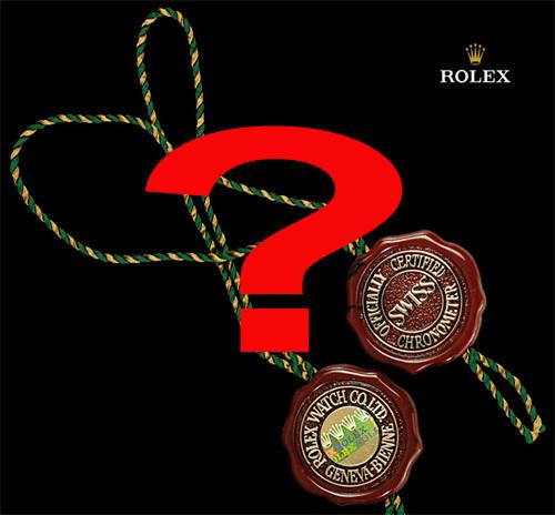 Nouveautés Rolex 2012 ?