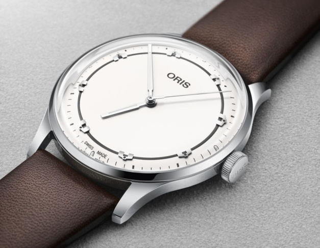 Oris Art Blakey Limited Edition :