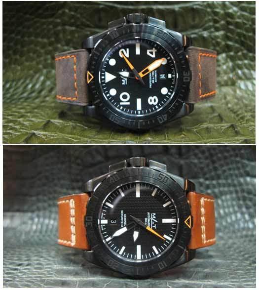 MatWatches et bracelets ABP