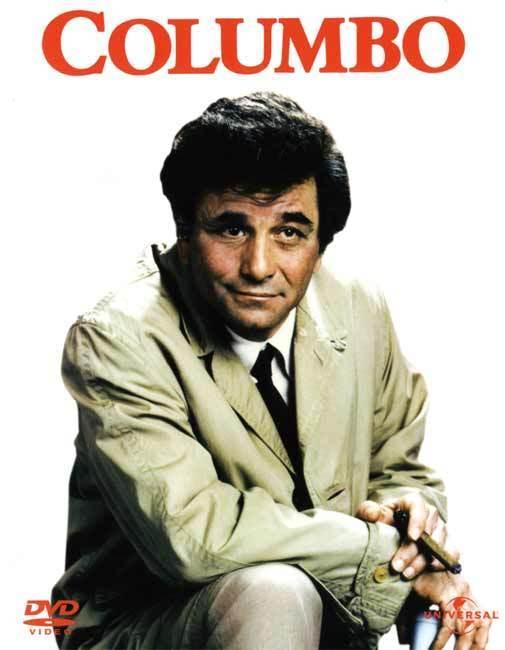 Columbo, épisode « Le livre témoin » : Jack Cassidy porte une Tank en or jaune de chez Cartier
