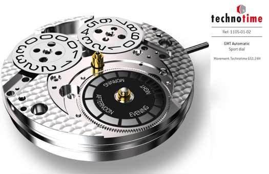 Technotime : le module TT651 évolue