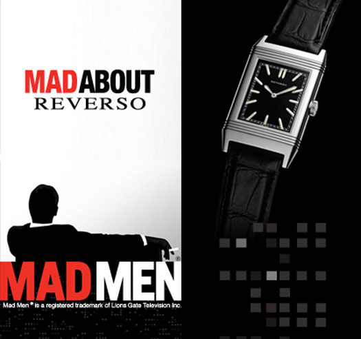 Facebook : Jaeger-LeCoultre lance un concours « Mad about Reverso »