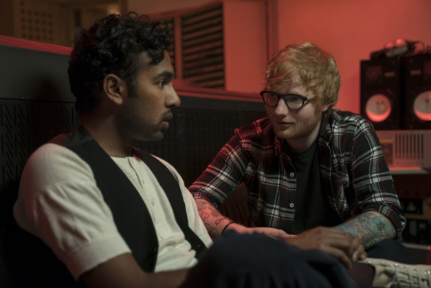 Yesterday, Ed Sheeran, DR