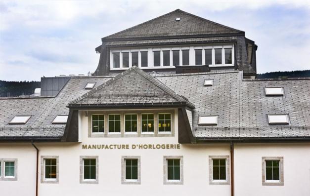 La Grande Maison Jaeger-LeCoultre