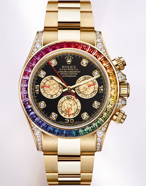 Rolex Oyster Perpetual Cosmograph Daytona réf 116598