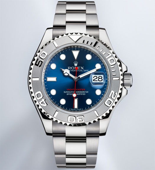 Rolex Oyster Perpetual Yacht-Master 3982969-6035765