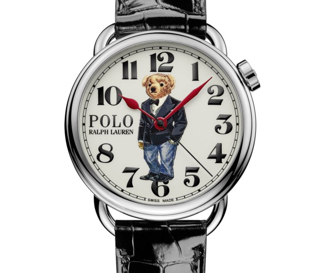 Ralph Lauren Polo Bear