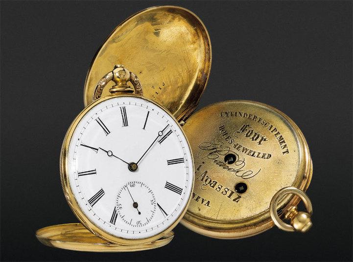 Longines Lépine 180th Anniversary Limited Edition : hommage aux premières montres de poche Longines