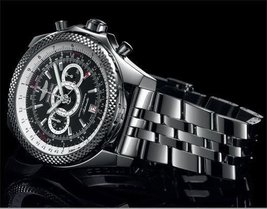 Breitling for Bentley Supersports