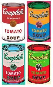 Andy Warhol, DR