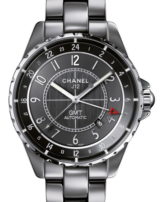 Chanel J12 GMT 41 mm Chromatic