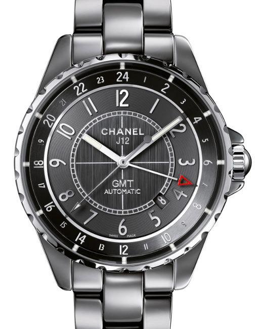 Chanel J12 GMT 41 mm Chromatic