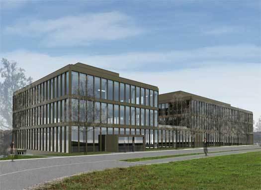 Nouvelle manufacture Panerai de Neuchâtel