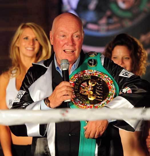 Hublot : douze montres commémorant les plus grands boxeurs du monde mises aux enchères pour une œuvre caritative