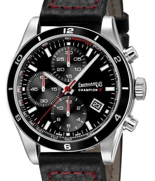 Eberhard & Co Champion V