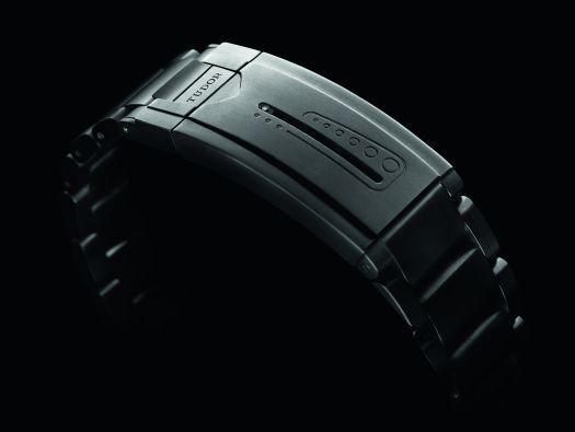 Tudor Pelagos : montre de plongée au design sobre et efficace