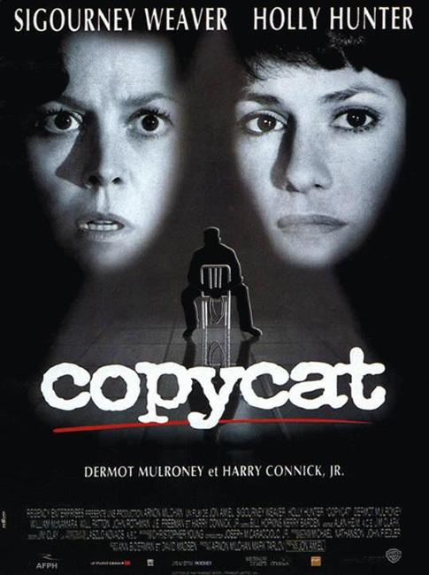 Copycat, DR