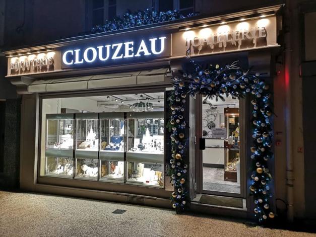 Clouzeau Pithiviers