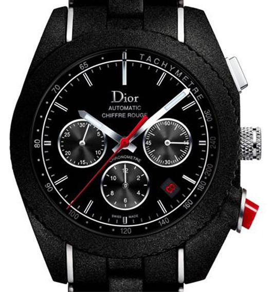 Dior Chiffre Rouge A05 : volumes et proportions revisités