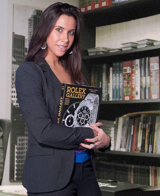 Giorgia Mondani
