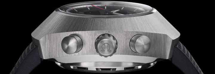 Omega Spacemaster Z-33