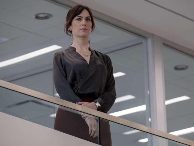 Billions saison 4 Maggie Siff, DR