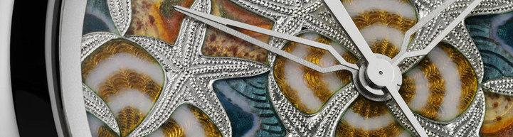 Vacheron Constantin : les Univers Infinis, nouveau regard sur les métiers d'art…