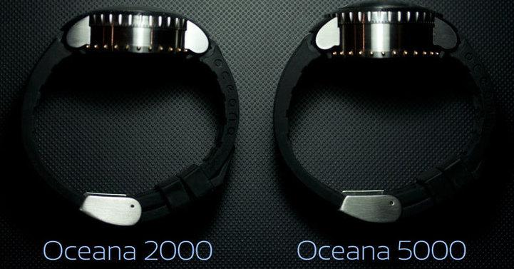 Pita Barcelona : des montres de plongée design et techniques helvetico-catalanes