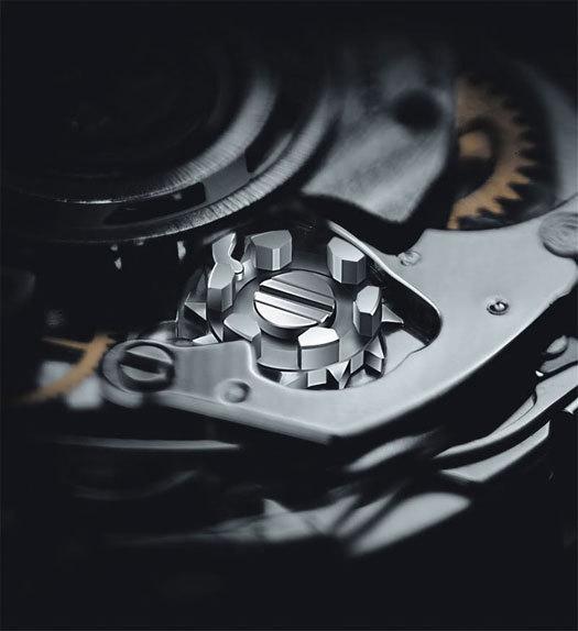 Breitling calibre B01