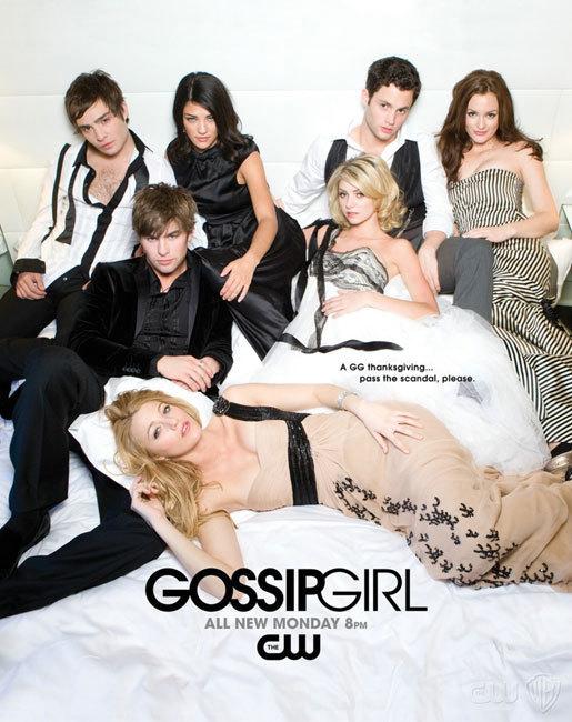 Gossip Girl, DR