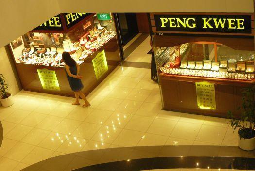 Peng Kwee Singapour