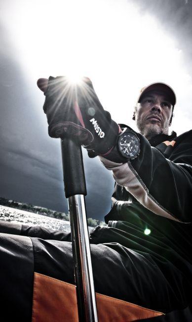 Vulcain Trophy 2012 : le D35 Okalys-Corum dans les starting-blocks pour la saison vélique 2012 sur le Léman