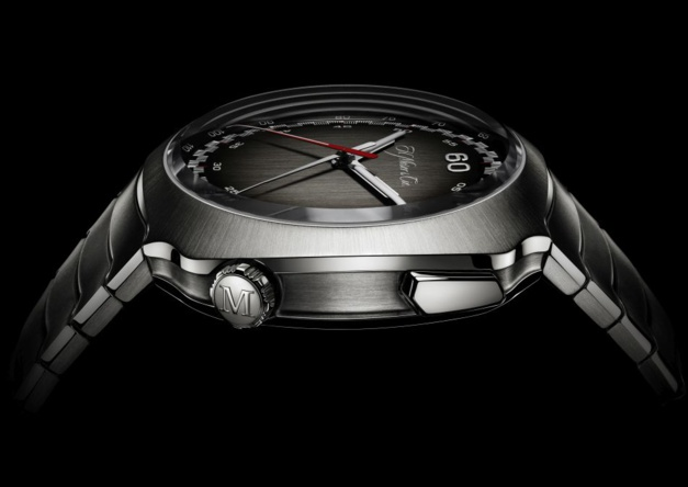 Streamliner Flyback Moser