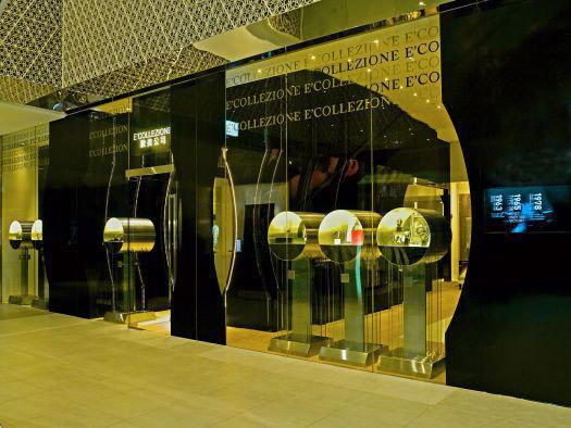 Ecollezione : première présentation mondiale à Singapour de la marque horlogère Julien Coudray 1518