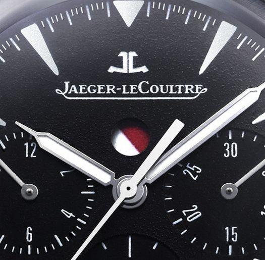 Jaeger-LeCoultre Deep Sea Chronograph : technologie de pointe pour design vintage