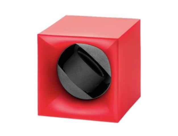 SwissKubik Starbox Red