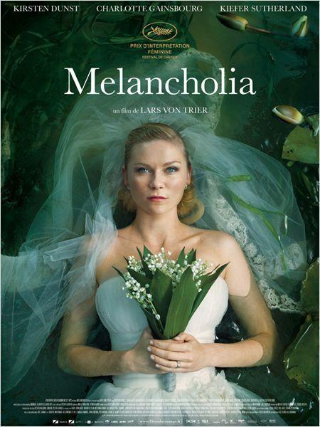 Melancholia, DR