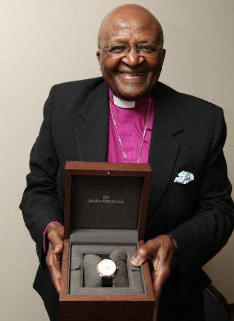 Monseigneur Desmond Tutu