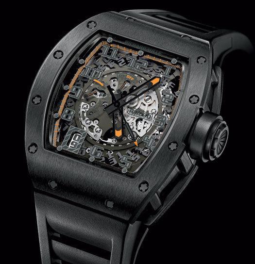 Richard Mille RM030 Kronometry 1999