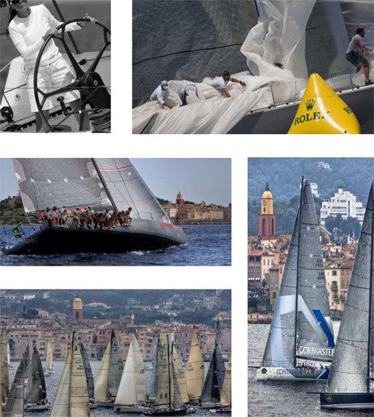 Giraglia Rolex Cup : la 60e édition ouvre la saison estivale à Saint-Tropez