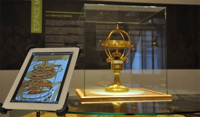 Vallée de Joux : réouverture de l'Espace Horloger, 250 ans d'histoire patrimoniale propulsés dans le 21ème siècle