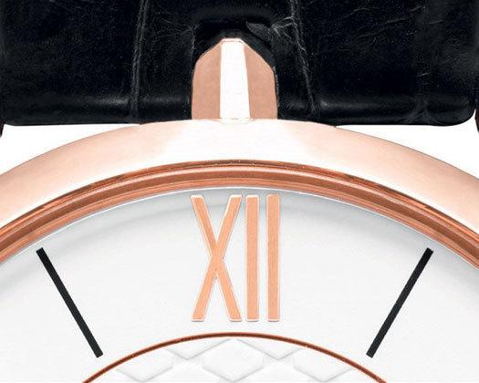 Van Cleef & Arpels Pierre Arpels : retour d'une montre icone