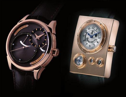 Ekso Watches Gallery : une galerie parisienne pour découvrir les horlogers indépendants