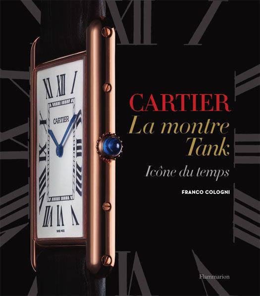 Cartier : la montre Tank icône du temps