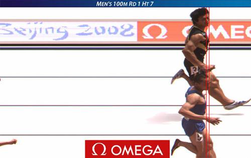 Omega et les Jeux Olympiques de Londres 2012 : une brève anthologie du chronométrage des JO