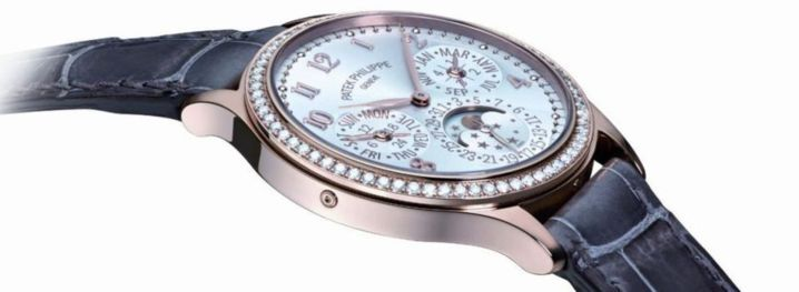 Patek Philippe Ladies First Perpetual Calendar